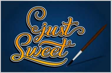 Just Sweet Font Free Download